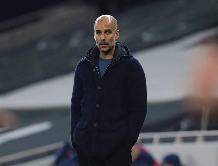 瓜帅:未来不可预测,或许咱们也会像利物浦那样遭遇连败