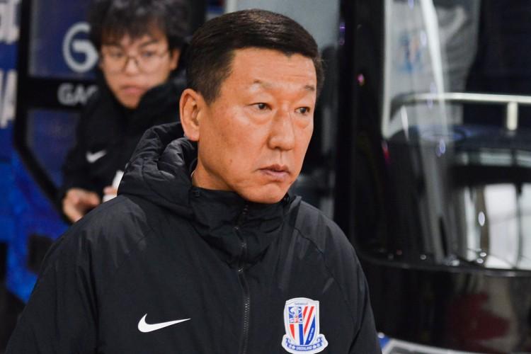 足球报:崔康熙29日返回我国,将缺席申花第一阶段冬训