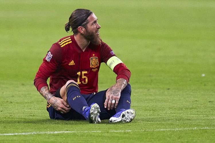 时隔41场后初度,西班牙在正式比赛中没有皇马球员出场