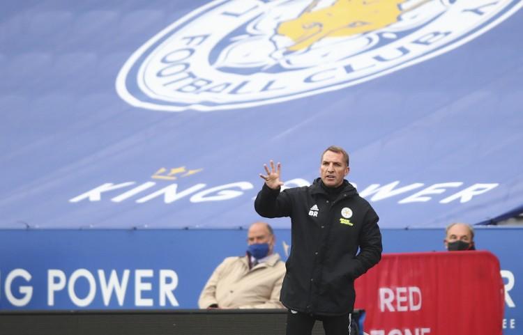 罗杰斯:咱们的实力比不过利物浦和曼城,球队的方针是欧战资历