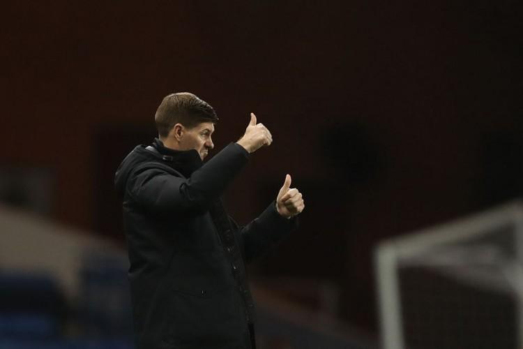 杰拉德:纷歧定会回利物浦担任主帅 期望克洛普执教赤军越长越好
