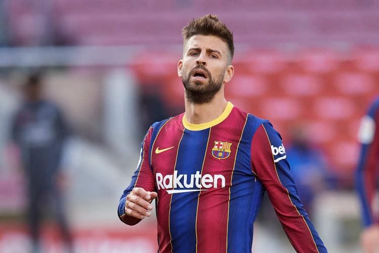 巴萨一线队本赛季只剩6名球员未在联赛中进球