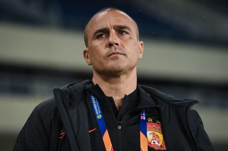 卡纳瓦罗可以回归意大利足坛,意乙沙龙会很欢迎他