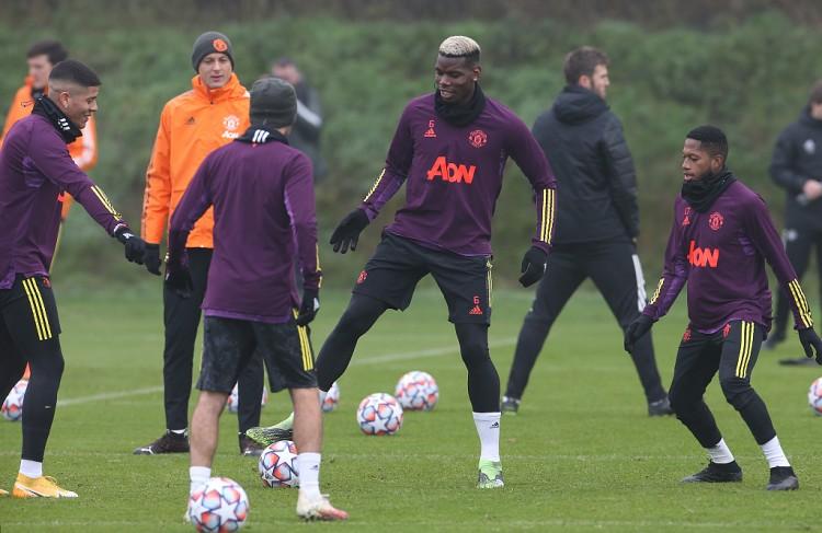 费迪南德:博格巴想赢得比赛的成功,他对足球的热爱不变