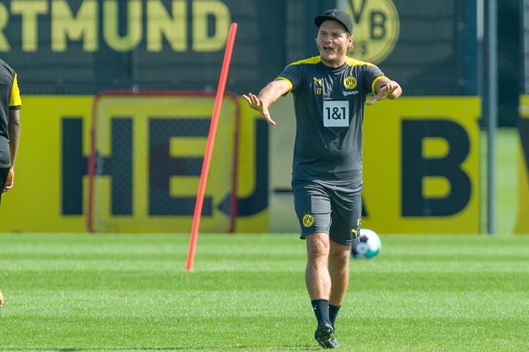 德媒sport1报道称黄黑军团期望现任主帅泰尔齐奇能在今夏留队  