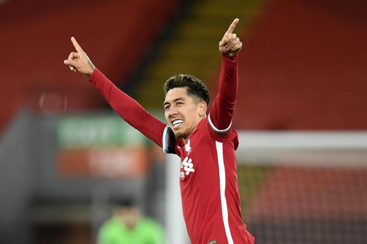 菲尔米诺:赤军球迷能给利物浦力气,等候他们早点回归球场