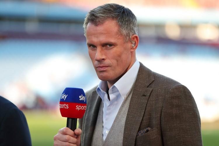 卡拉格:假设利物浦冬窗不买中卫,我以为他们赢不了英超冠军   