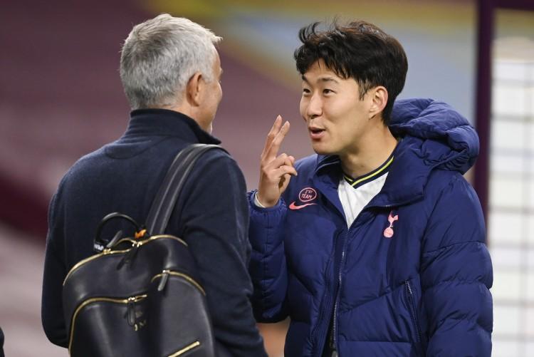 名宿:热刺球员依然听从于穆里尼奥,相信他会扭转局面