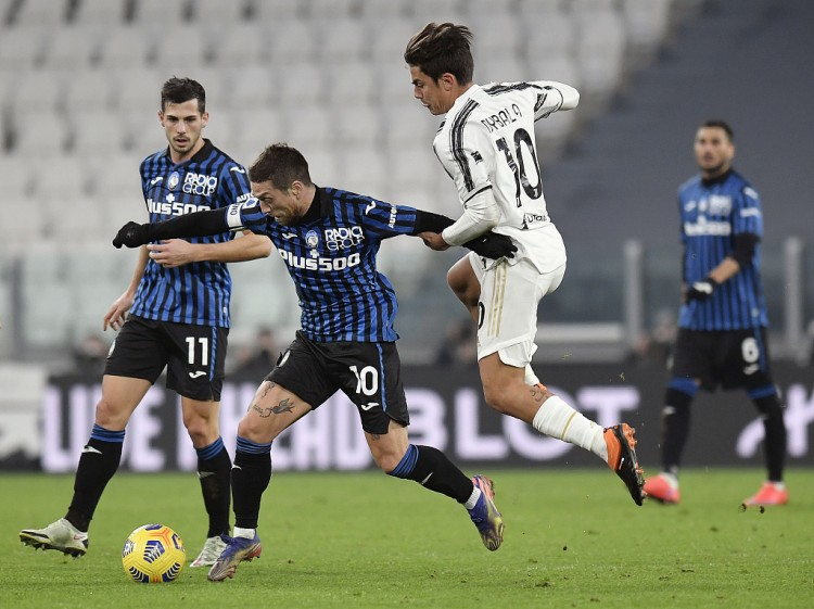 意天空:戈麦斯和加斯佩里尼的联络难以修正,前者不会重返球队