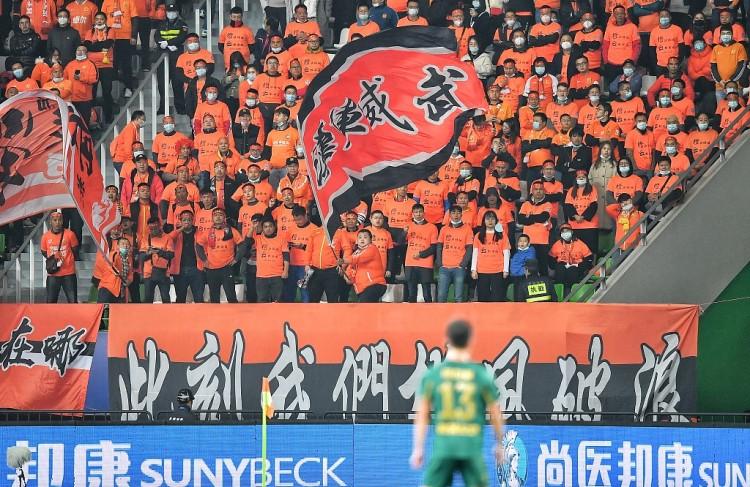 足协:本赛季中超共吸引3.89亿电视观众,较上赛季添加20.8%