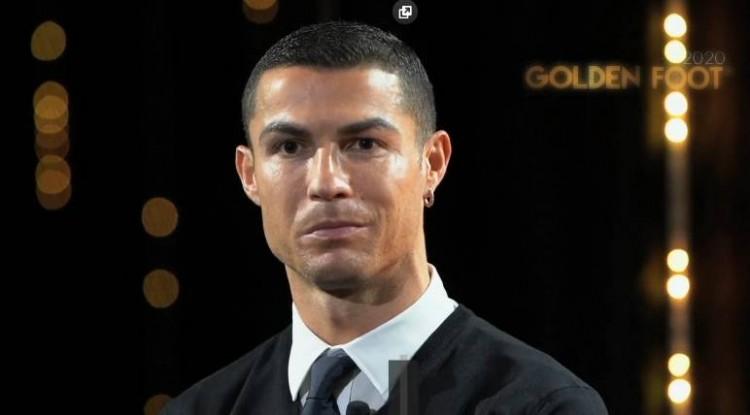 C罗:我期望再踢很多很多年 愿望征战下一届世界杯