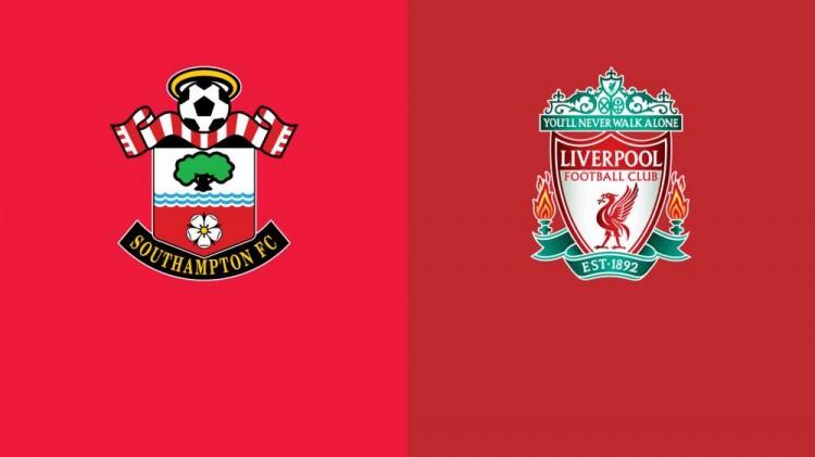 英超第17轮,利物浦客场挑战南安普顿竞赛行将打响