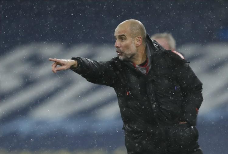理查兹:曼城冬窗能买前锋就是如虎添翼,他们将和利物浦争冠