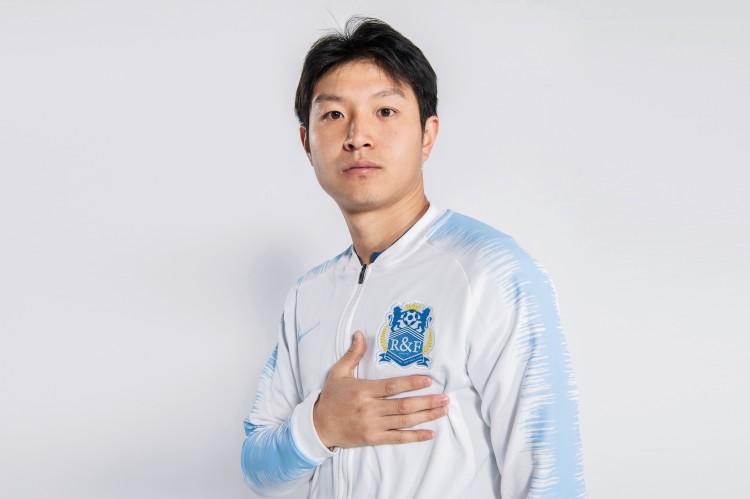 官方:我国球员王嘉楠与鸟栖沙岩合同到期归队