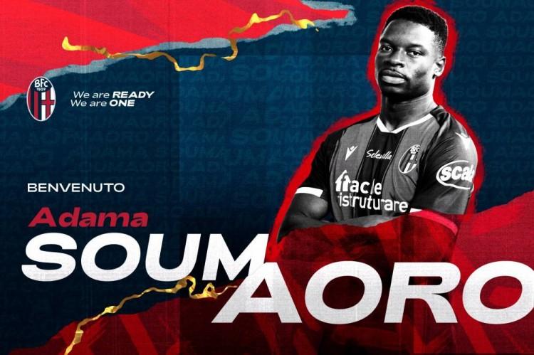 索马奥罗出生于1992月6月18日,是里尔沙龙的青训球员  