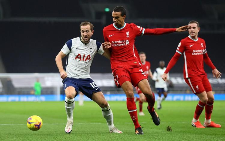 邮报:列维不会把凯恩卖给英超竞争对手,预计标价1.5亿英镑