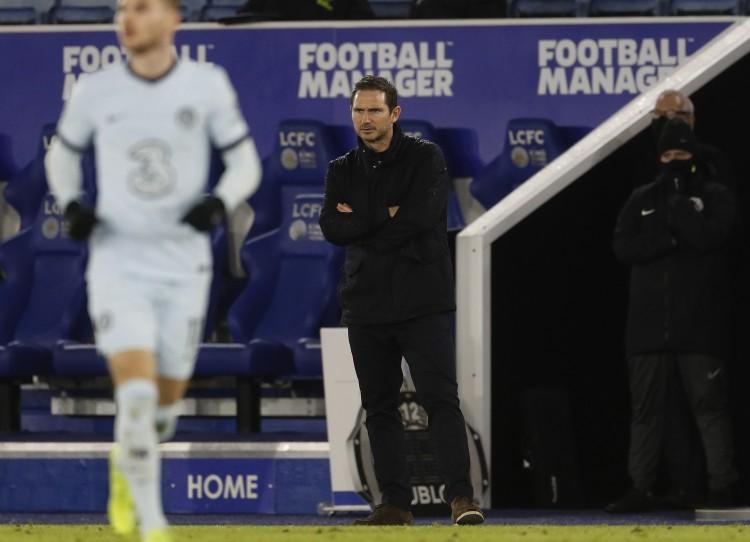 乔-科尔:在切尔西炒掉教练的一切决议中,辞退兰帕德是最严酷的