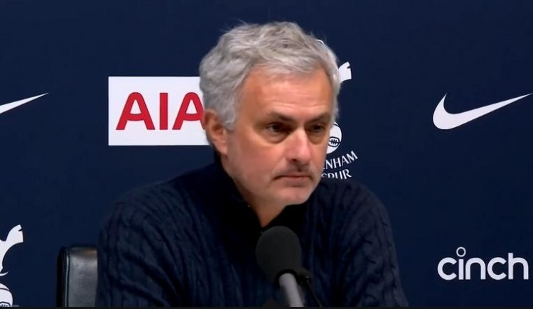 穆帅:如果埃弗顿想赢得奖杯,没有比安切洛蒂更适宜的主帅人选了