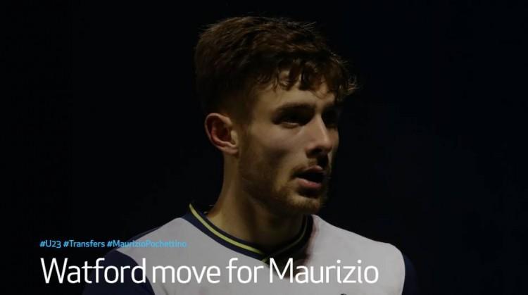 小波切蒂诺进入U23梯队,本赛季上半段