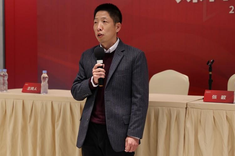 上海海港沙龙董事长:各级国家队使命高于海港队的比赛使命