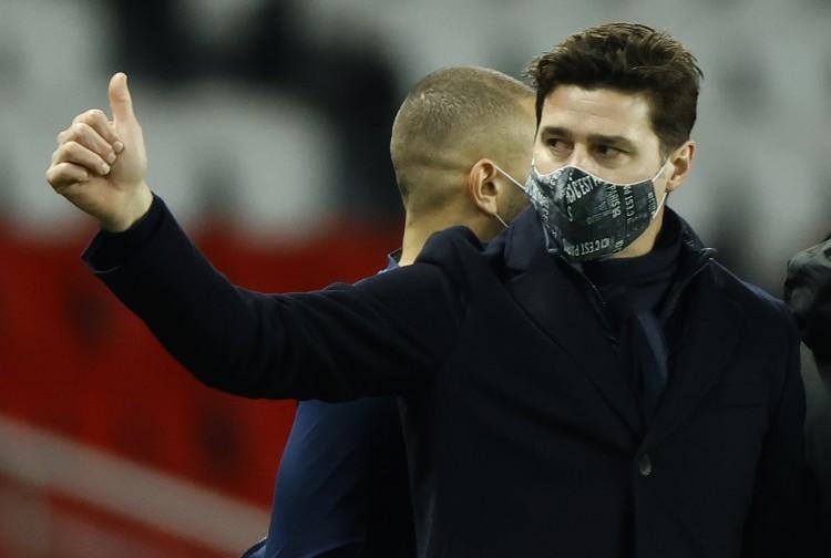 波帅:一切球员都想与梅西一同踢球,但这不是对巴萨的不尊重