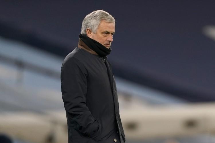 """穆里尼奥:教练的好坏是球员成果的,希望他们能够让我""""美观""""点"""