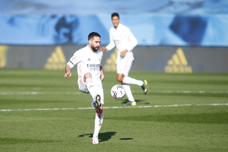   卡瓦哈尔将在4月上旬回归 他希望找回状态确保能打欧洲杯