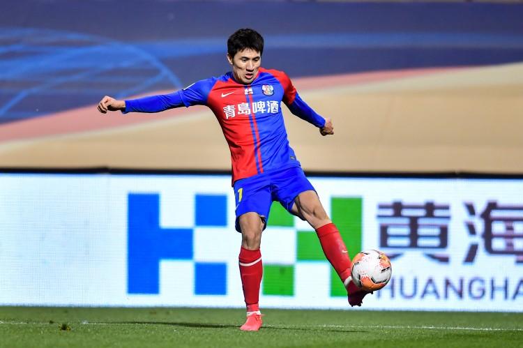 青岛队22日敞开第二阶段冬训 周俊辰王伟将回归球队 