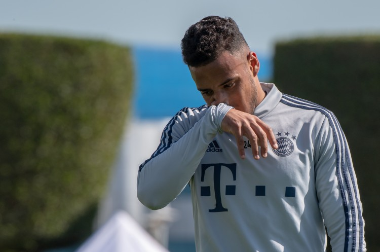 记者:拜仁可能把对托利索的要价降到1000万-1500万欧元