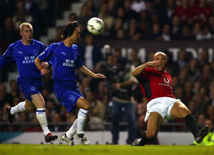 李铁:若不是因为在国家队骨折受伤,在英超多踢一些竞赛就更好了