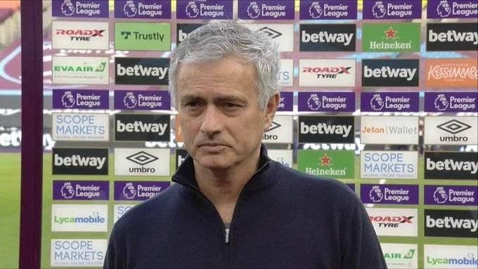 穆帅:球队现在的问题我一个人无法处理,也没有教练可以   