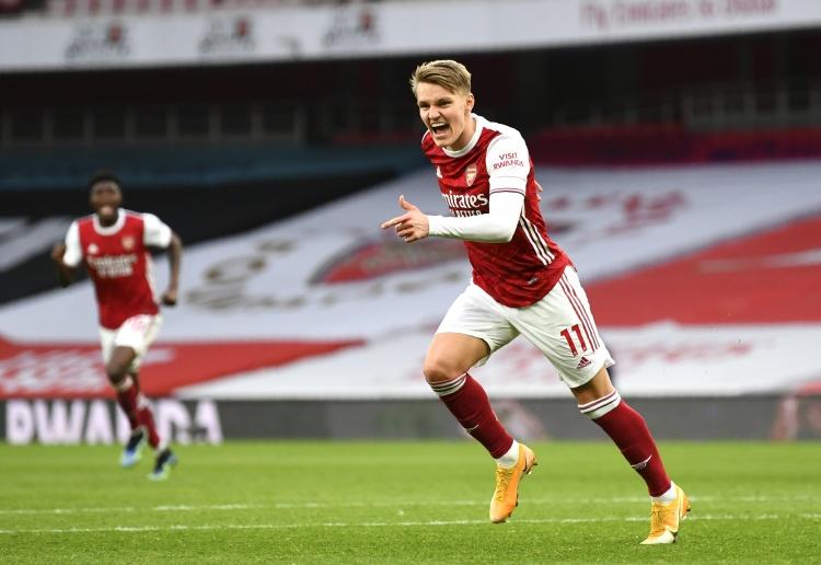 厄德高:<a href=http://www.qq316.com/yingchao/?英超 target=_blank class=infotextkey>英超</a>联赛在挪威非常有影响力,能在这儿踢球是我的愿望