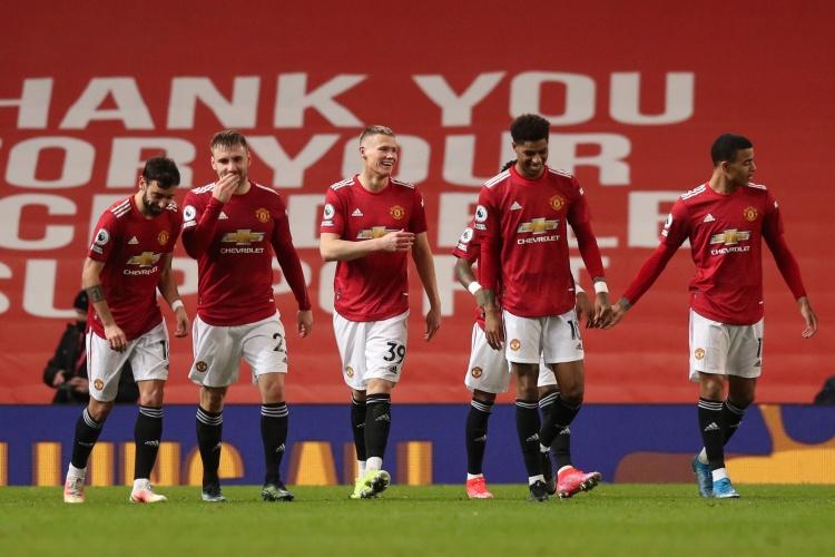 曼联欧联杯大名单:马夏尔拜利缺席,拉什福德中选有望出战