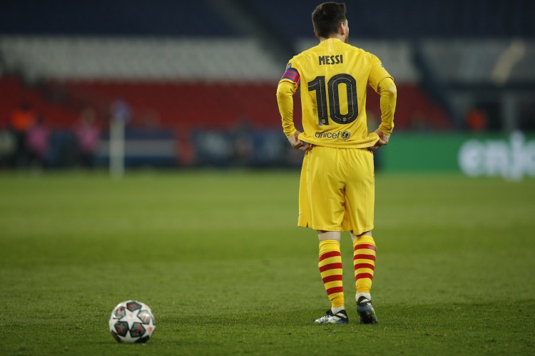 拉波尔塔已知晓梅西续约要求,包含提高球队实力和持续培育新人 