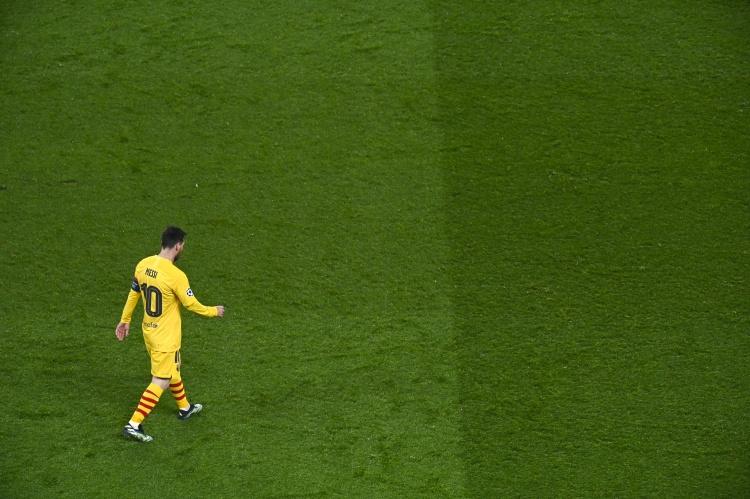阿斯:曼城和巴黎都无法为梅西提供原薪,但保证他能拿队内顶薪