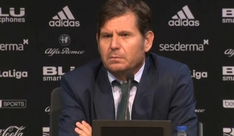 拉波尔塔现已为巴萨录用了新的足球总监和营收总监  