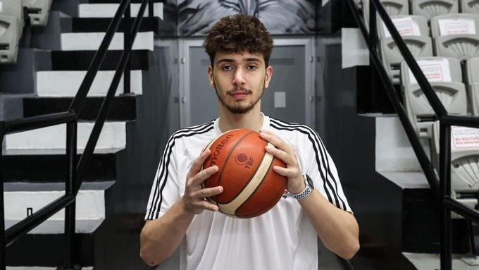 土耳其内线森贡宣布参加今年NBA选秀 预测顺位为第14位