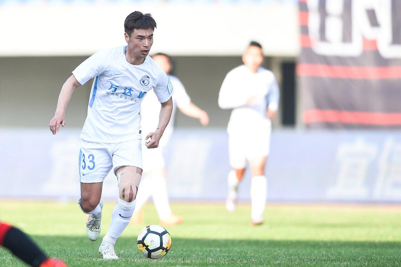 赵学斌告别大连人:永久会记住那个抱足球挤公交去东北路的少年