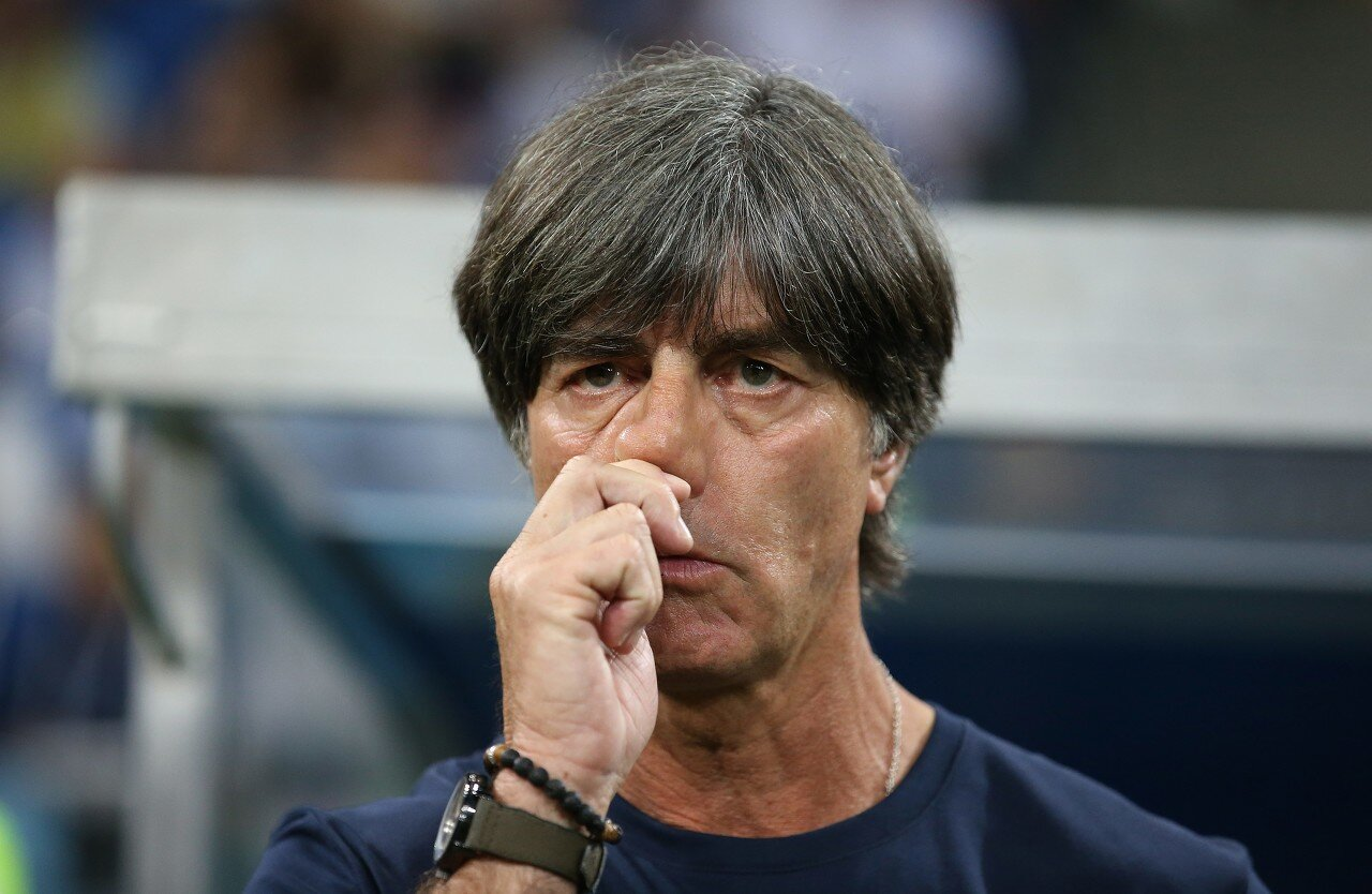 德国遭遇89年来最惨失利,今晚丢球数超2014世界杯球队总丢球数