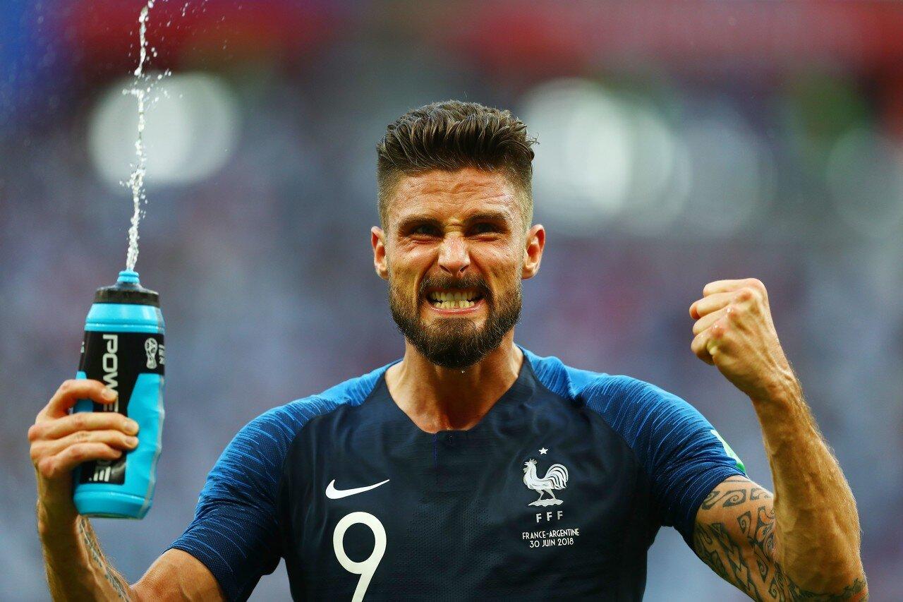 吉鲁:球迷的批判让我受伤,尤其是来自法国国内的批判