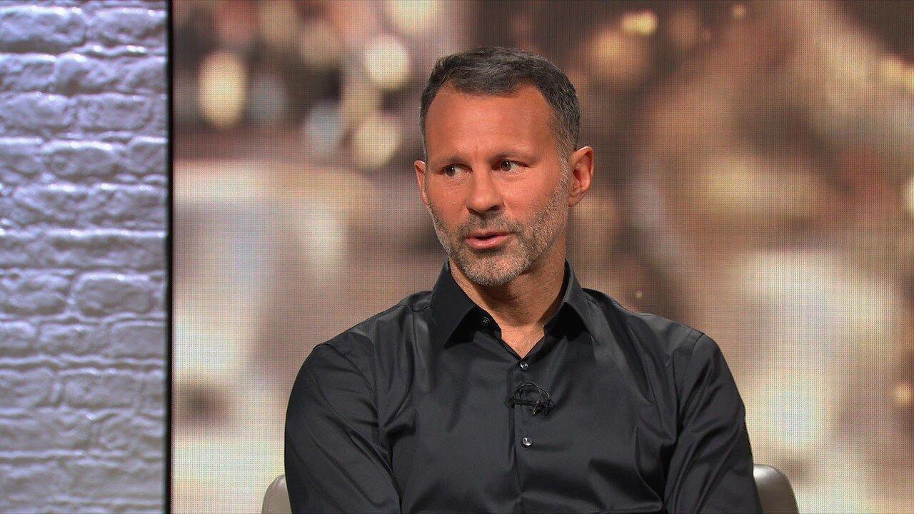 吉格斯:以丹尼尔-詹姆斯的速度,他能够在曼联出任内锋 