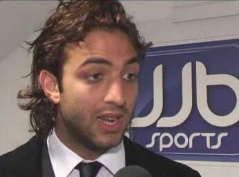 米多发推打击科曼:我当年发表定见被轰走,看看他对梅西有何反响