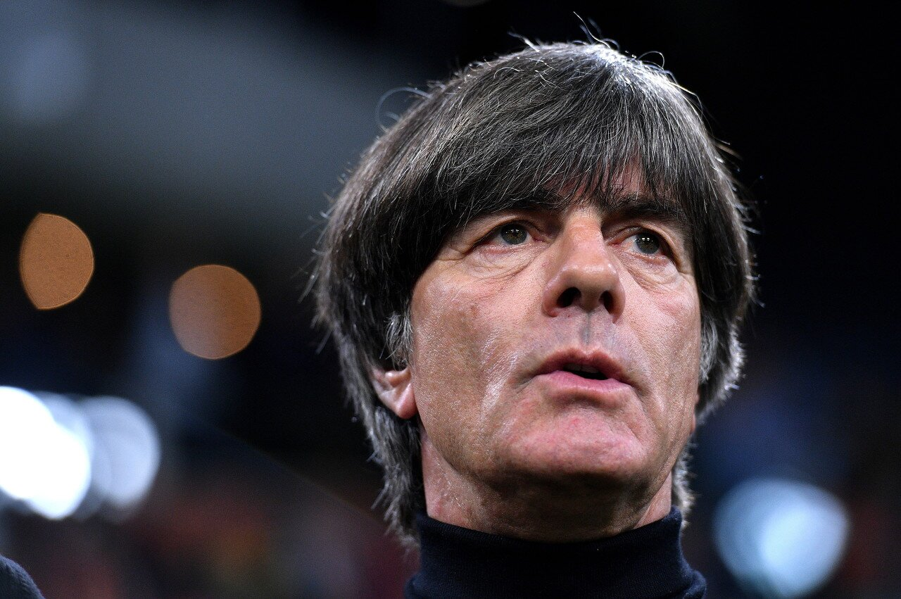 官方:勒夫中选IFFHS以前十年最佳男足国家队教练