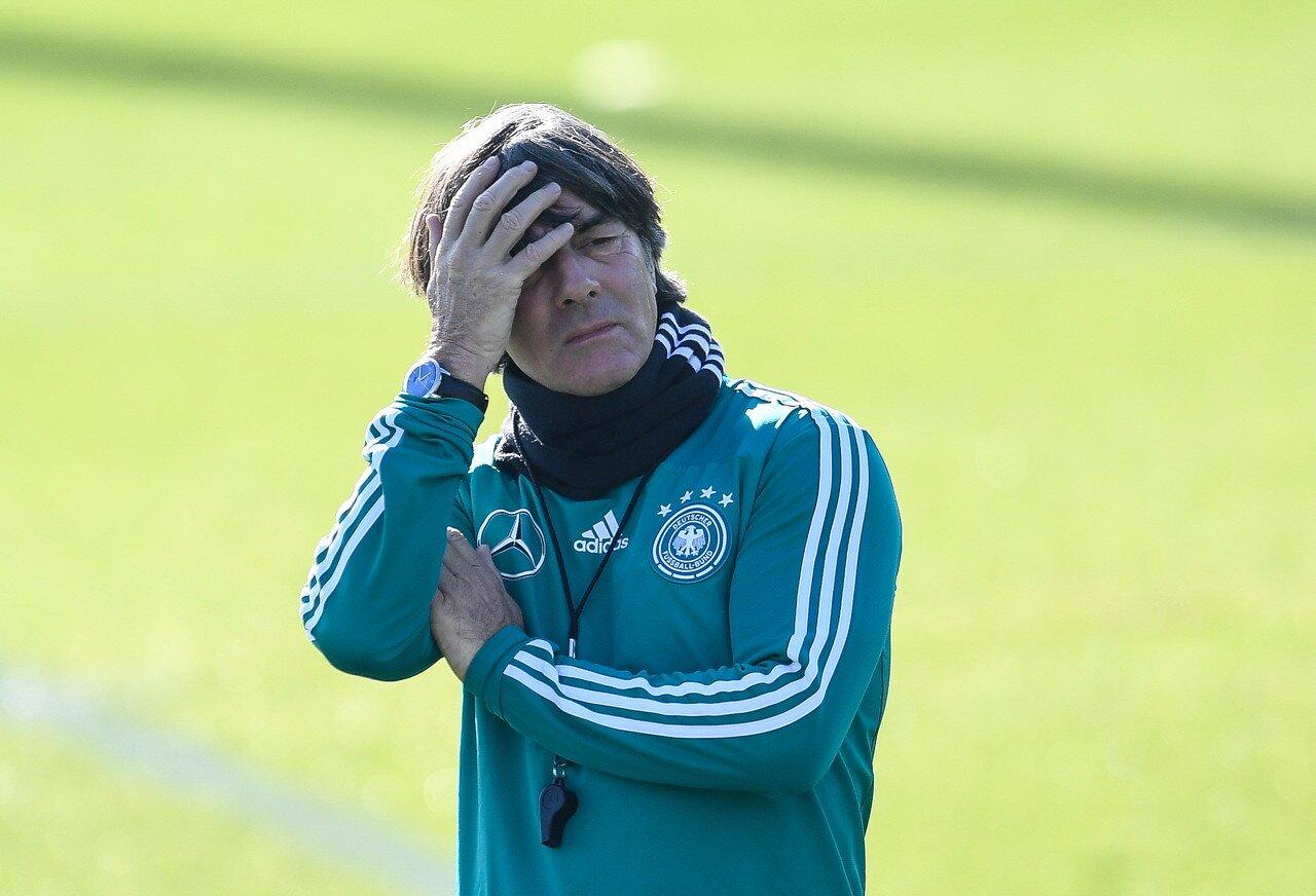图片报:勒夫不或许带队到22年世界杯 德足协有意弗里克和克洛普