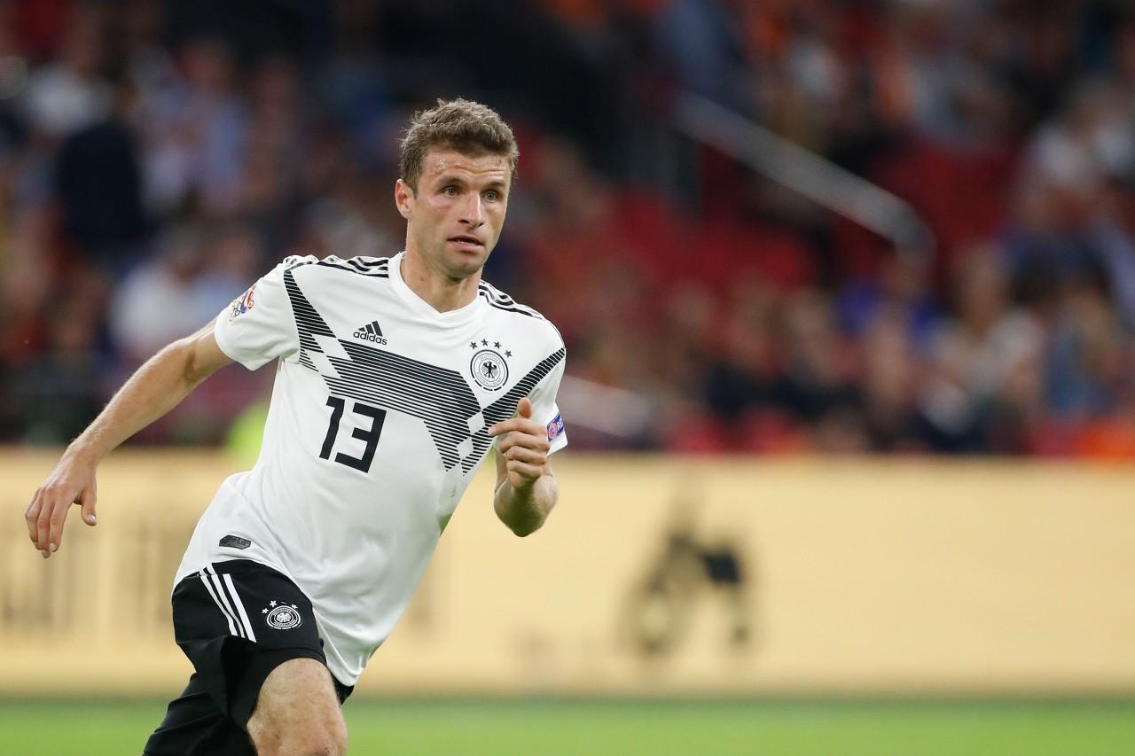 召回穆勒踢欧洲杯?勒夫:下周起将初步分析球队需求什么