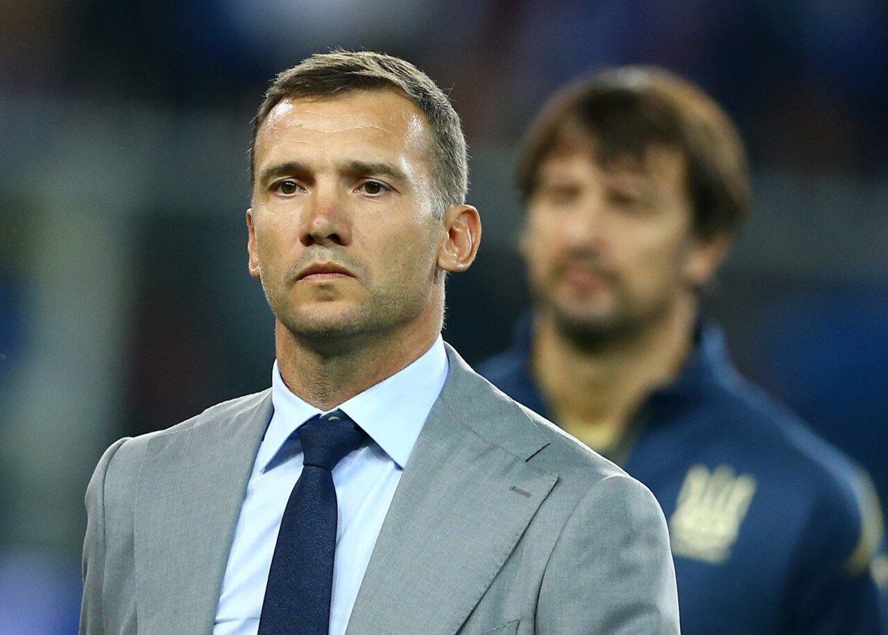 舍甫琴科:最夸姣回想是03年欧冠决赛 罚入致胜点球让期望成真
