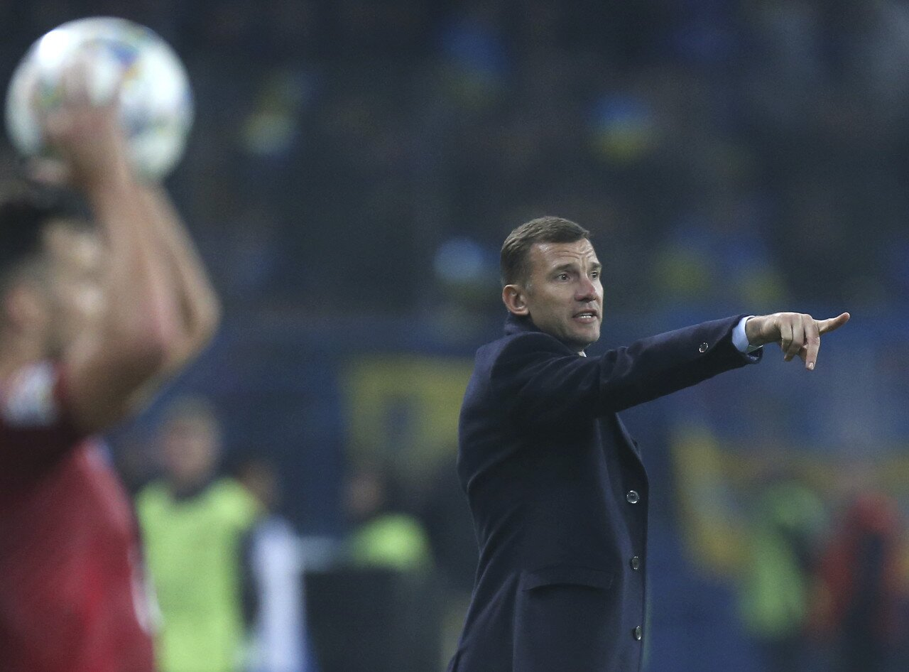 舍瓦:米兰对我非常特别,新赛季他们应以重返欧冠为方针