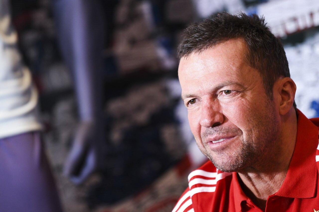 马特乌斯:拜仁接连了他们在欧冠中的体现 向全世界发出了声明