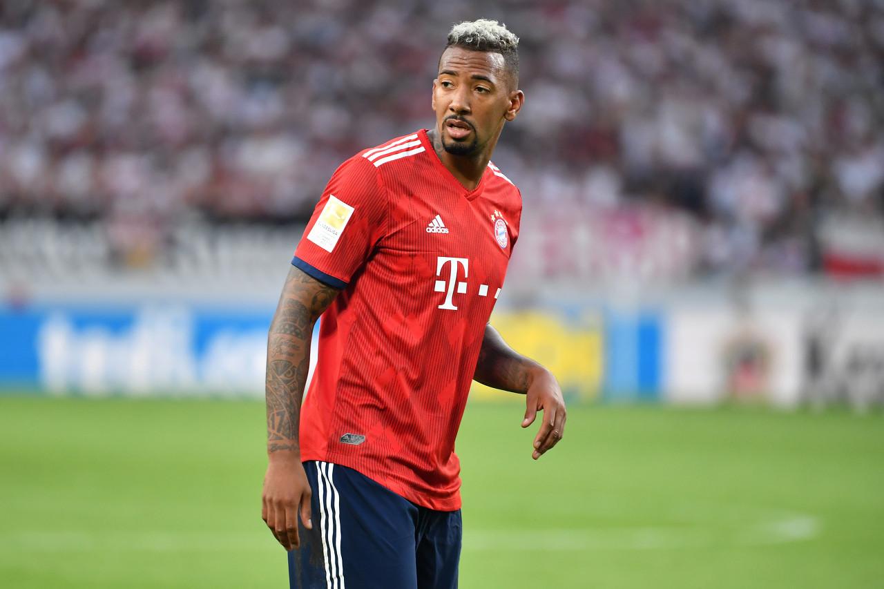 博阿滕:还没和拜仁谈续约合同,但我很愿意持续为弗里克效能