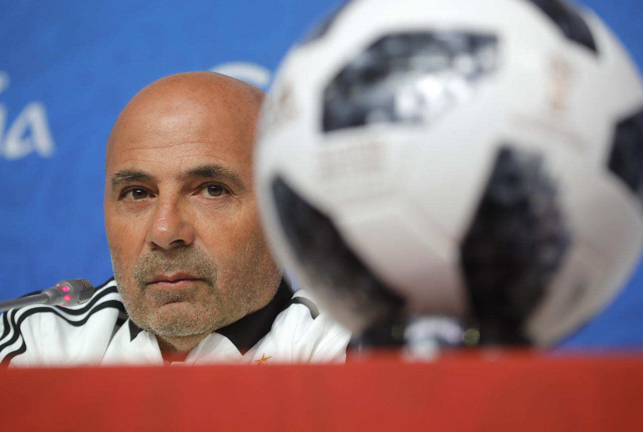 桑保利:感谢米内罗竞技,我在巴西从头找到了足球之美